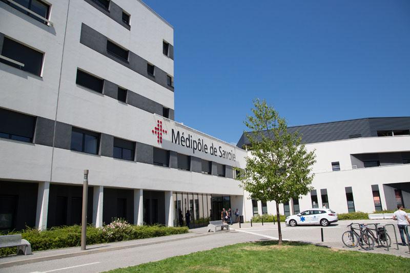 Consultation, Hospitalisation & Urgences